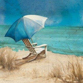 Retreat to the Beach I