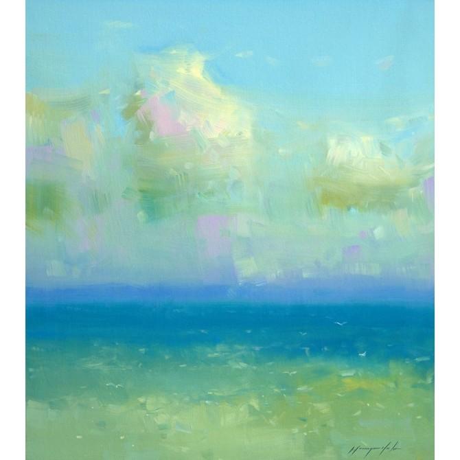 Turquoise Ocean