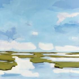 Clouds Illusion