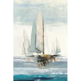 Quiet Boats