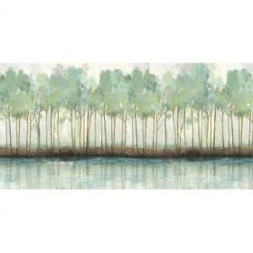 Woodland Hues I