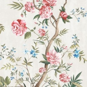 Japanese Silk I
