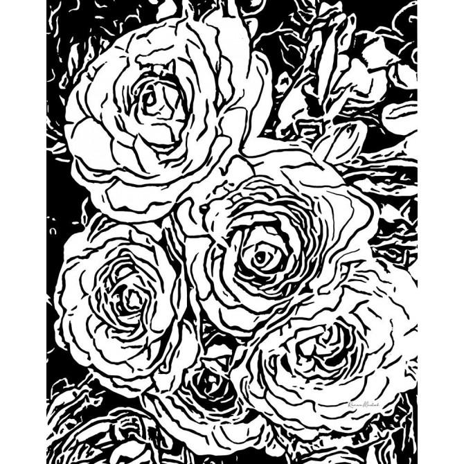 Roses No. 2