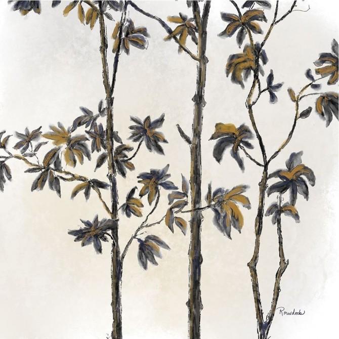 Leafy Treetop III