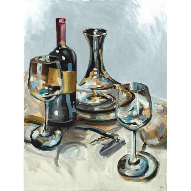 Wine with Dinner II