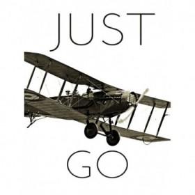Vintage Airplanes I