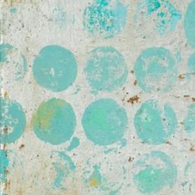 Aqua Circles I