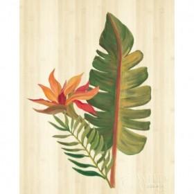 Tropical Garden VI