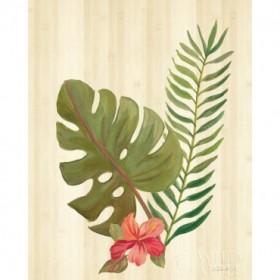 Tropical Garden V