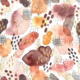 Desert Blooms Pattern I