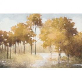 Autumn Lake Gold