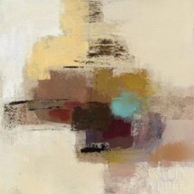 Morello Cherry Abstract II