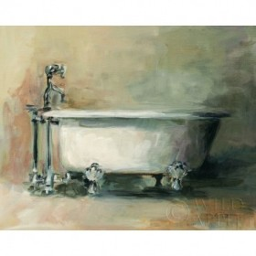 Vintage Tub II Dark
