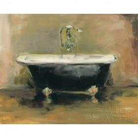 Vintage Tub I Light