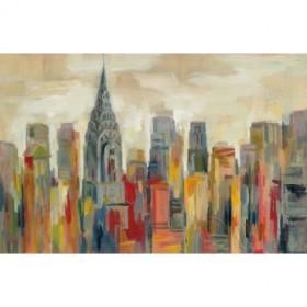 Manhattan - The Chrysler Building
