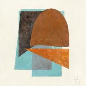 Quintet II Turquoise