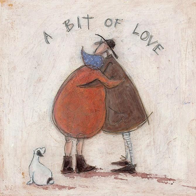 A Bit of Love