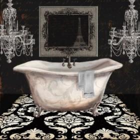 Midnight Bath II