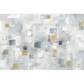 Grid Ensemble Neutral with Gold landscape