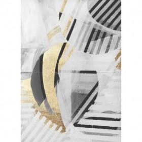 Black White Gold II