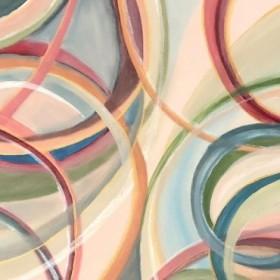Overlapping  Rings V