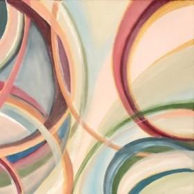 Overlapping  Rings II