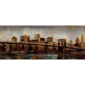 Rusted Brooklyn 1