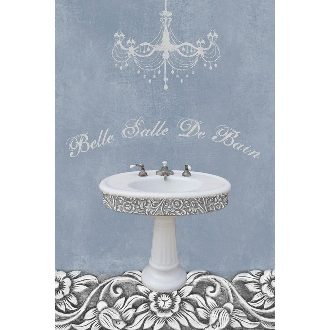 Sink Belle 1