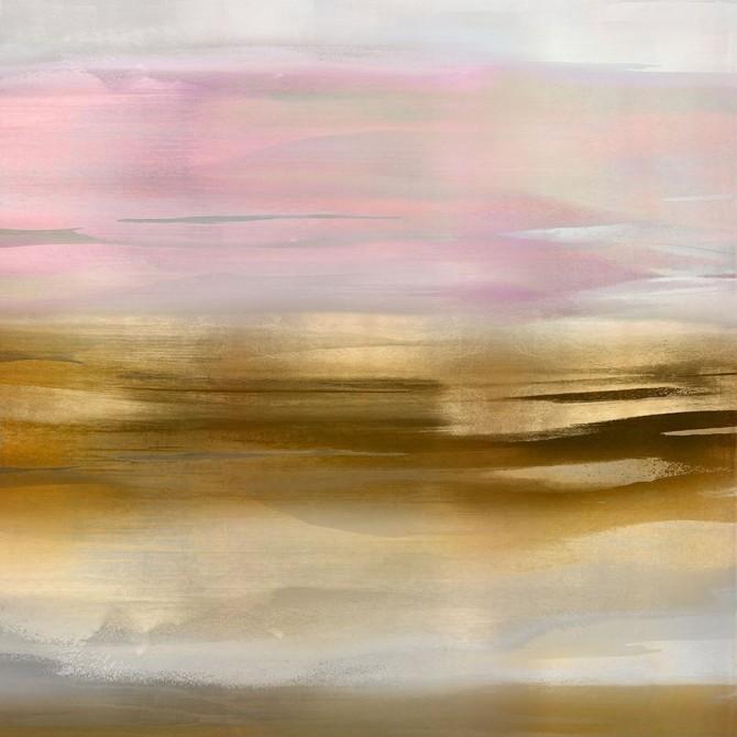 Gold Rush Pink Blush IIa