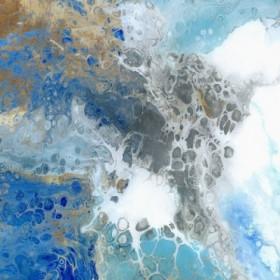 Blue Surf II
