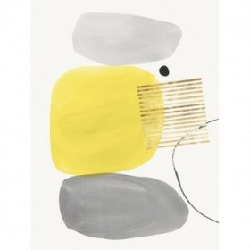 Pistachio Dreams II Yellow Version