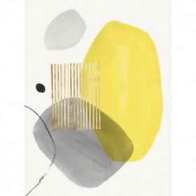 Pistachio Dreams I Yellow Version
