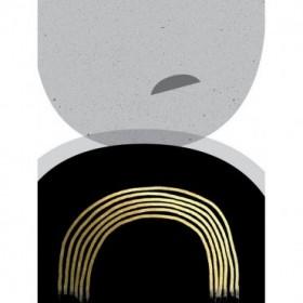 Black Gold Minimalist 2