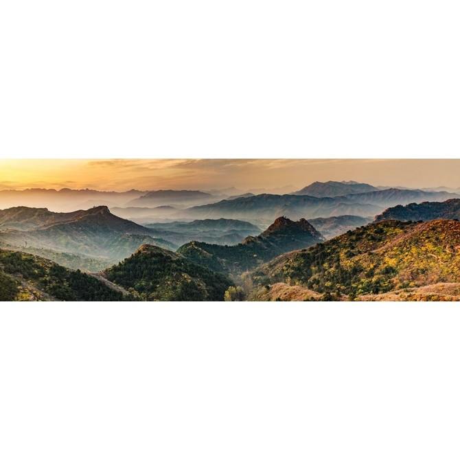 Jinshanling Mountains