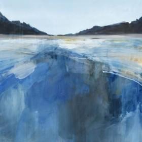 Blue Glacier Bay