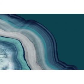 Agate Deep Blue Sea