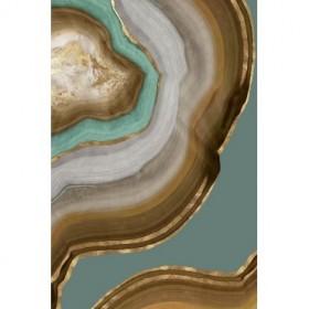 Agate Earth Tones II