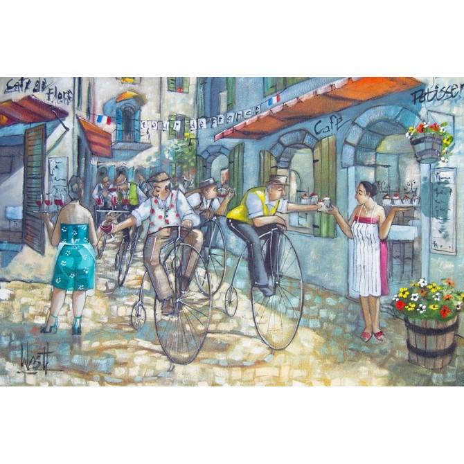 Tour de France I