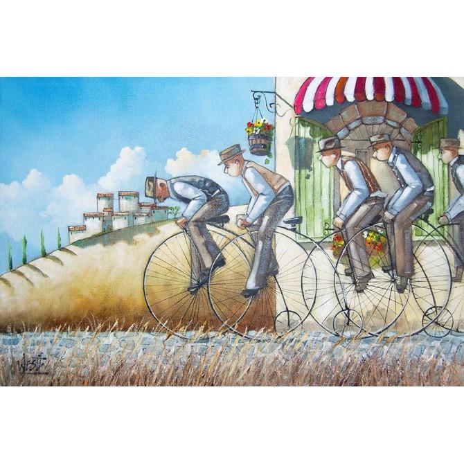 The Sprinters