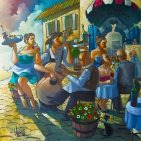The Good Life (La Belle Vie)