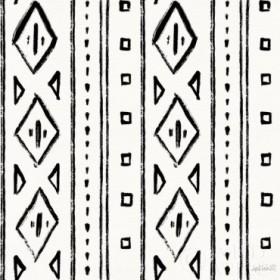 Botanical Sketches Pattern IIA