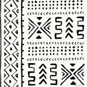 Botanical Sketches Pattern VIIA