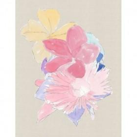 Floral Block II