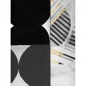 Stripes and Circles II