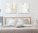 Cuadros Abstractos para Dormitorio