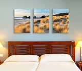 Landscapes canvas prints