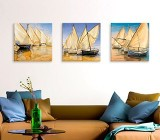 Sea & Coastal canvas prints