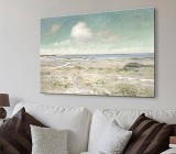 Moderns Landscapes canvas prints