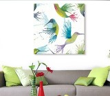 Figurative Abstracts canvas prints