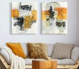 Cuadros Abstractos Más Vendidos
